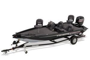 New Tracker PRO TEAM 190 TX Freshwater Fishing Boat For Sale