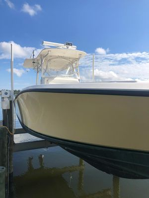 Used Seavee 340 Center Console Fishing Boat For Sale