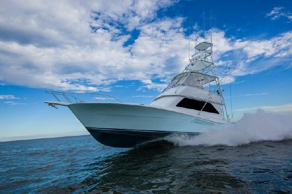Used Viking Yachts 47 Convertible Sports Fishing Boat For Sale
