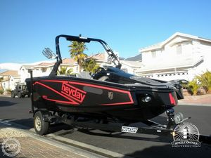 Used Heyday WT-1 Ski and Wakeboard Boat For Sale