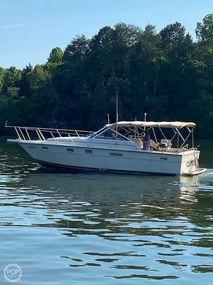Used Tiara 3100 Sports Fishing Boat For Sale