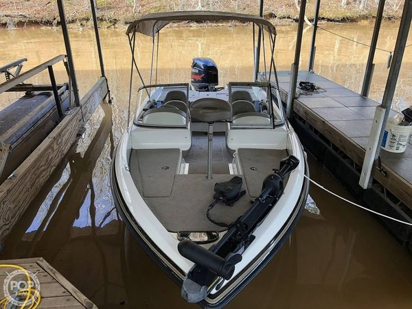 Used Ranger Boats 210VS Reata Bass Boat For Sale