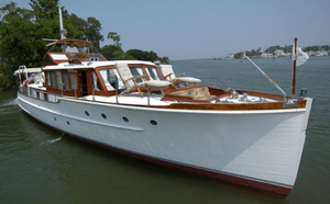 Used Elco Commuter Antique and Classic Boat For Sale