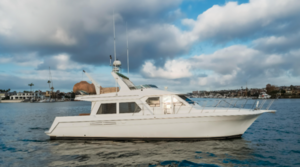 Used Navigator 53 Classic Pilothouse Boat For Sale