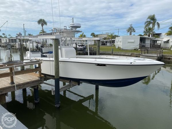 Used Whitewater 28 Center Console Fishing Boat For Sale
