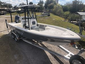 New Pathfinder 2600 HPS Bay Boat For Sale