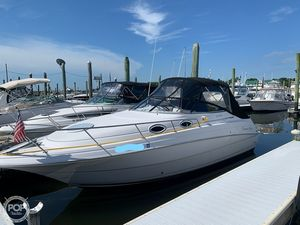 Used Monterey 262 Express Cruiser Boat For Sale