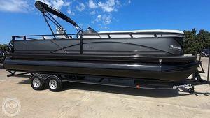 Used Regency 250 DL3 Pontoon Boat For Sale