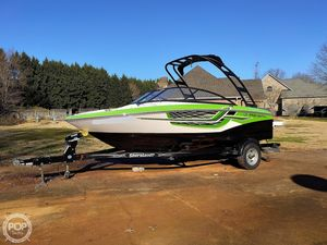 Used Regal 1900 ESX Bowrider Boat For Sale