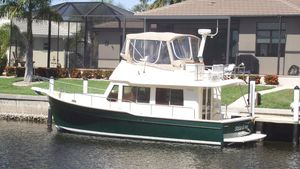 Used Mainship Flybridge Trawler Boat For Sale