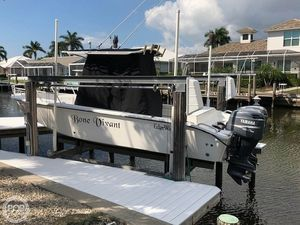 Used Edgewater 247 Center Console Fishing Boat For Sale