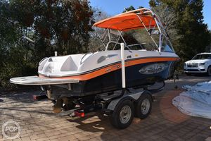 Used Nautique Air SV 211 Ski and Wakeboard Boat For Sale