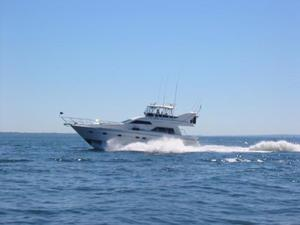 Used Neptunus 55 Flybridge Motor Yacht Motor Yacht For Sale