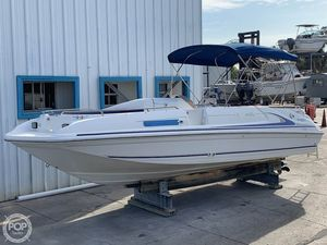 Used Sea Ray 240 Sun Deck Boat For Sale