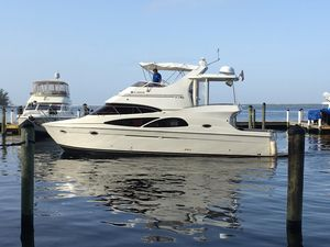 Used Carver Aft Cockpit Motor Yacht Motor Yacht For Sale