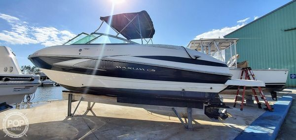 Used Maxum 2400 SR3 Bowrider Boat For Sale