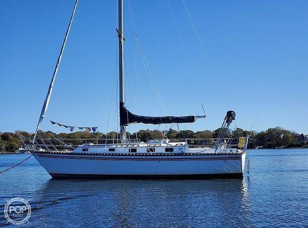 Used Endeavor 33 Sloop Sailboat For Sale