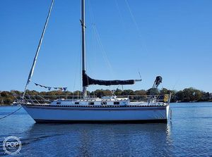 Used Endeavour 33 Sloop Sailboat For Sale