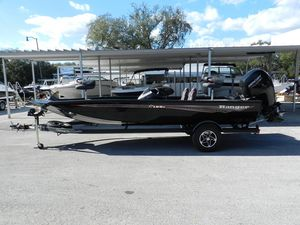 New Ranger 198P Bass Boat For Sale