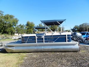 New Sweetwater 2286 BFX Pontoon Boat For Sale