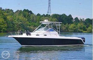 Used Pro-Line 30 WA Walkaround Fishing Boat For Sale