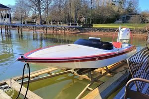 Used J-Craft 19 Ski and Wakeboard Boat For Sale