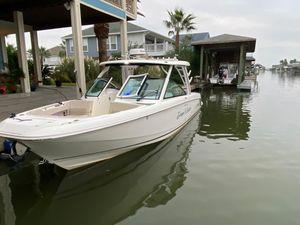 Used Boston Whaler 320 Vantage Cruiser Boat For Sale