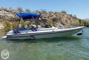 Used Hardin Tahiti Caribbean Jet Boat For Sale