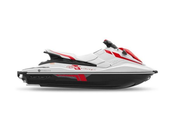 New Yamaha Waverunner EX® Limited Personal Watercraft Boat For Sale