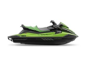 New Yamaha Waverunner VX Cruiser® HO with Audio Personal Watercraft Boat For Sale