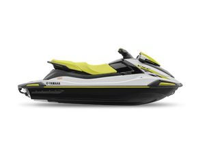 New Yamaha Waverunner VX-C® Personal Watercraft Boat For Sale