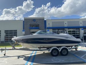 Used Sea Ray Select 210 Bowrider Boat For Sale