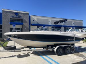 Used Regal 2000 Regal Bowrider Boat For Sale