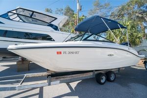 Used Sea Ray 190 SPX Outboard Bowrider Boat For Sale