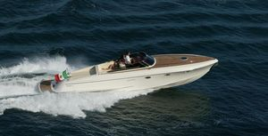Used Offshore Yachts Super Classic 40 High Performance Boat For Sale