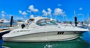 Used Sea Ray Sundancer Motor Yacht For Sale