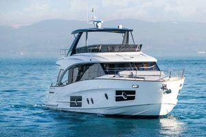 New Greenline OceanClass 68 Motor Yacht For Sale
