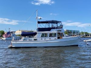 Used Grand Banks Classic Cruiser Boat For Sale