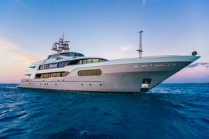 Used Delta Marine Custom Motor Yacht For Sale
