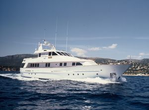 Used Motor Yacht Astilleros de Mallorca Motor Yacht For Sale