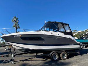 Used Four Winns V255 Cuddy Cabin Boat For Sale
