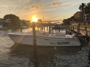 Used Grady-White Bimini 306 Center Console Fishing Boat For Sale