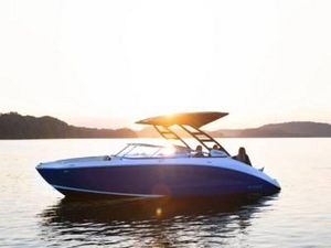 New Yamaha Boats 252SD Bowrider Boat For Sale