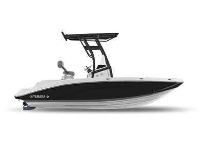 New Yamaha Boats 195 FSH SPORT Center Console Fishing Boat For Sale