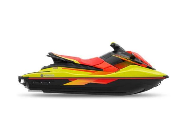 New Yamaha Waverunner EXR® Personal Watercraft Boat For Sale