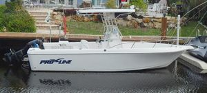 Used Pro-Line 22 Sport Center Console Boat For Sale