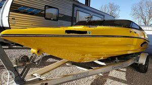 Used Caravelle 192 Interceptor Bowrider Boat For Sale