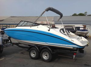 New Yamaha Boats SX210 Jet Boat For Sale