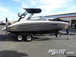 Used Yamaha Boats 212 Limited S Jet Boat For Sale