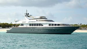 Used Trinity Yachts Raised Pilothouse Motor Yacht For Sale
